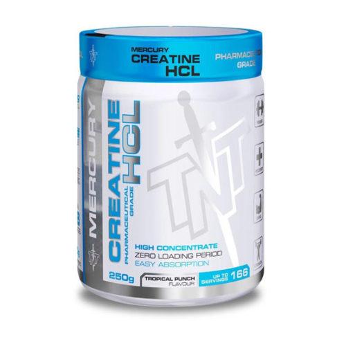 Jozi Iron - tnt creatine hcl