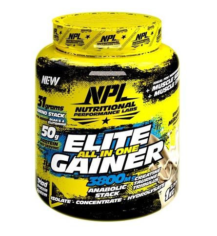 NPL Elite Gainer [1KG]