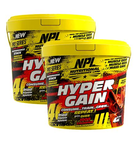 NPL Hyper Gain [8KG]