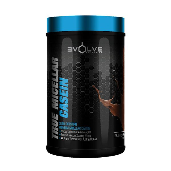 Evolve Nutrition True Micellar Casein