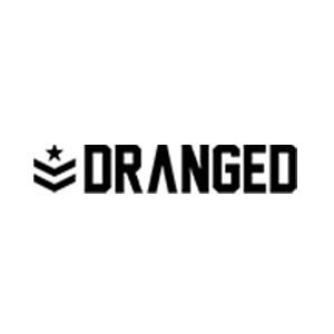 Jozi Iron BW Logo - Dranged