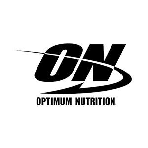 Jozi Iron BW Logo - On Optimum Nutrition
